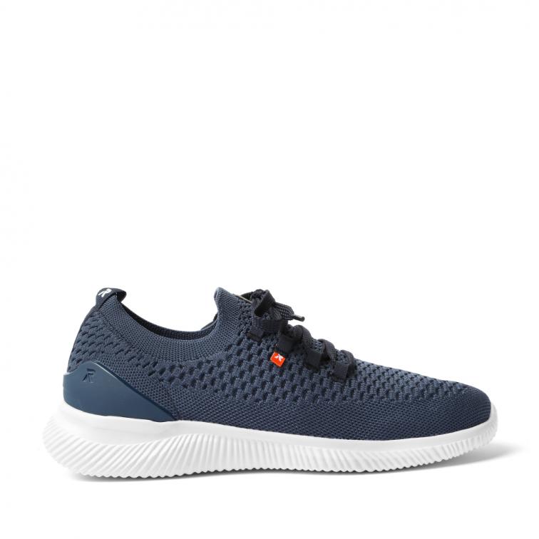 Musta värvi meeste poolsaapad LORENZO